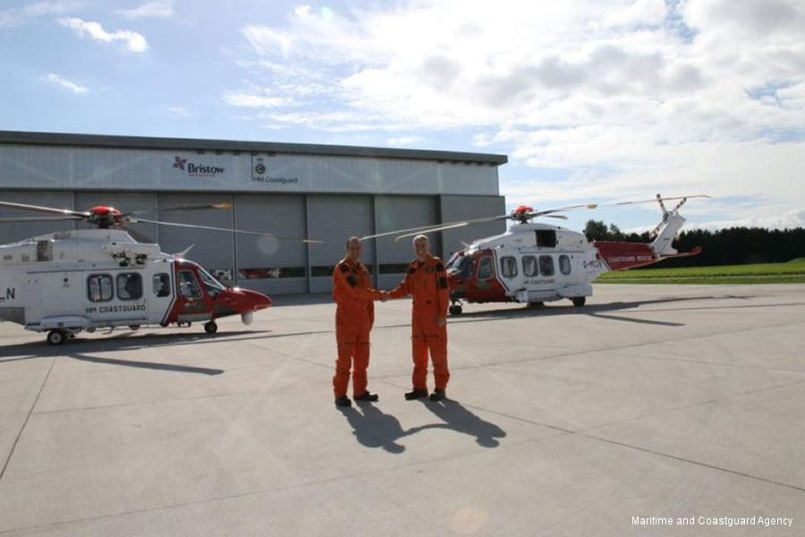 St  Athan sector - Her Majesty's Coastguard