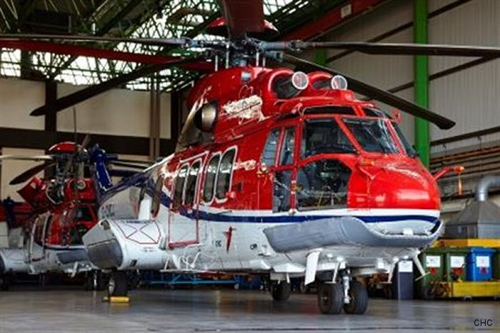 Ukraine Signs for 55 Airbus Helicopters