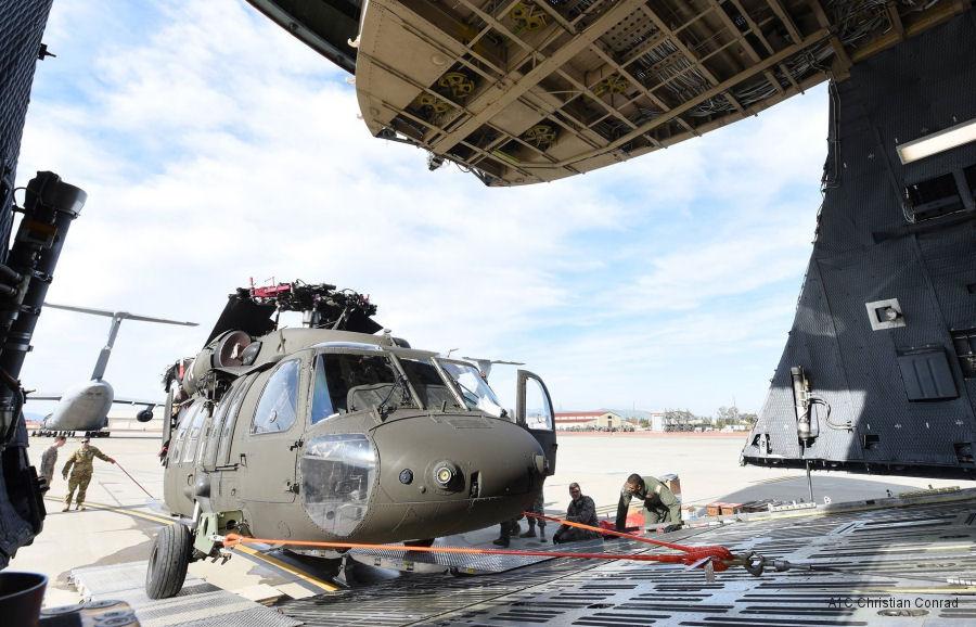 16th CAB - US Army Aviation