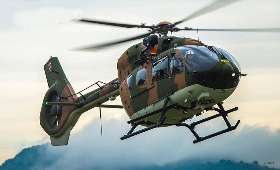 Thai Aviation Industries Supports Gov' Airbus Fleet
