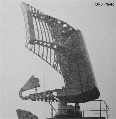 DRBV-15 - Type 363 Radar - Jap...