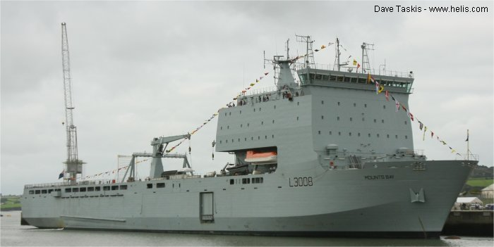 L3008 RFA Mounts Bay