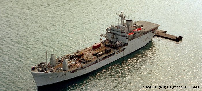 L3036 RFA Sir Percivale