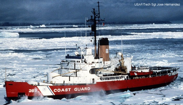 Image result for uscgc southwind