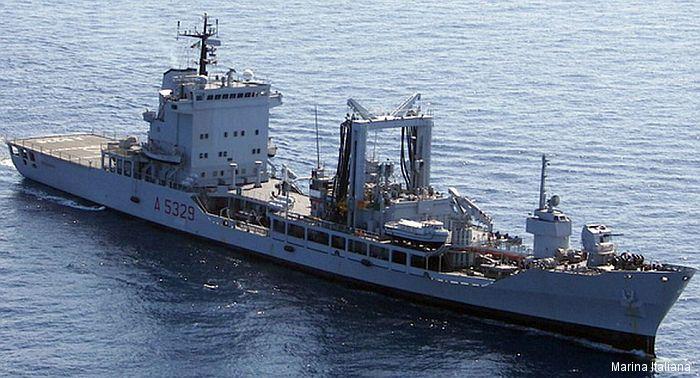 Resultado de imagen para Stromboli class tanker