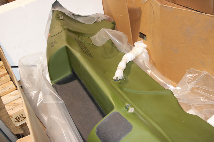 Auxiliary Fuel Tank For Sale