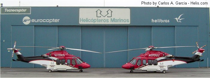 HM Helicopteros Marinos