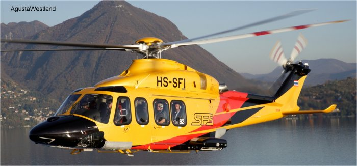 SFS Aviation AW139