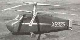 Brantly Helicopters 1945/1950