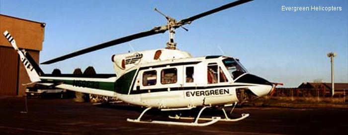 Evergreen Helicopters 212