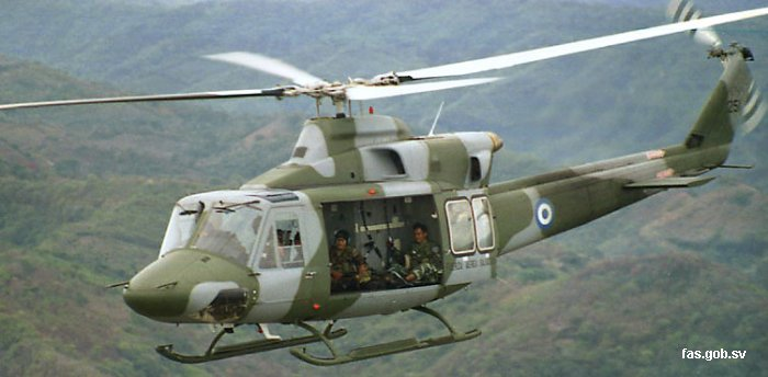 Resultado de imagen para compra de los helicópteros Bell 412EP para la FAA.