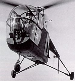 Firestone 45 R-9 Helicopters 1945/1950