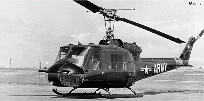 US Army Aviation 204