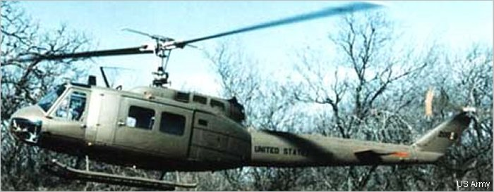 US Army Aviation 205