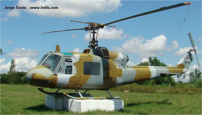 Bell UH-1B Iroquois c/n 426