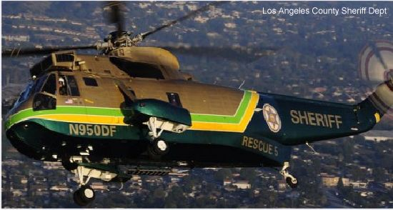 State of California S-61 H-3