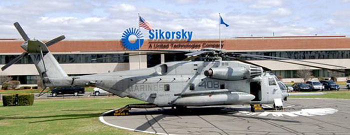 Sikorsky Helicopters