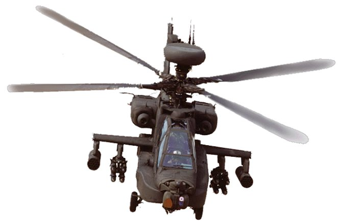 US Army Aviation AH-64D Apache