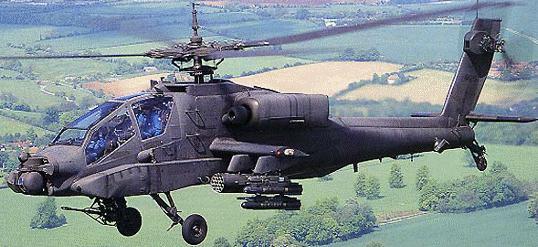 Resultado de imagen para AH-64 Apache