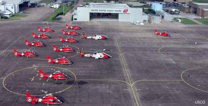 Coast Guard Air Station Houston US Coast Guard