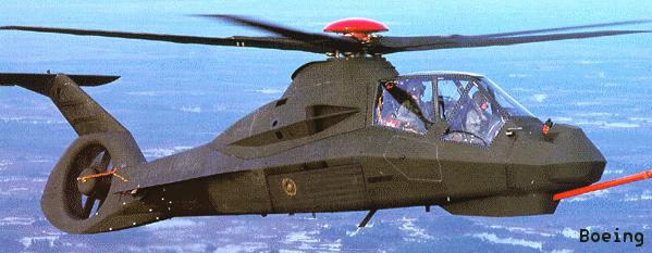 history of attack helicopters