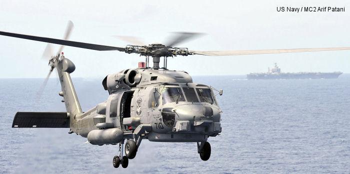 sikorsky mh 60r seahawk photos