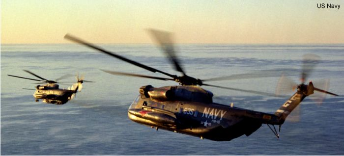 Helicopter Mine Countermeasures Squadron SIXTEEN US Navy