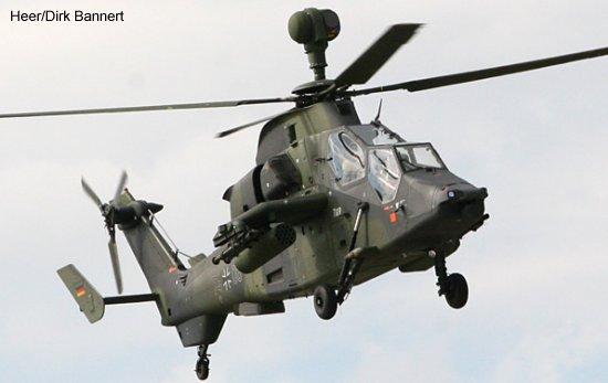 Eurocopter Tiger / Tig...