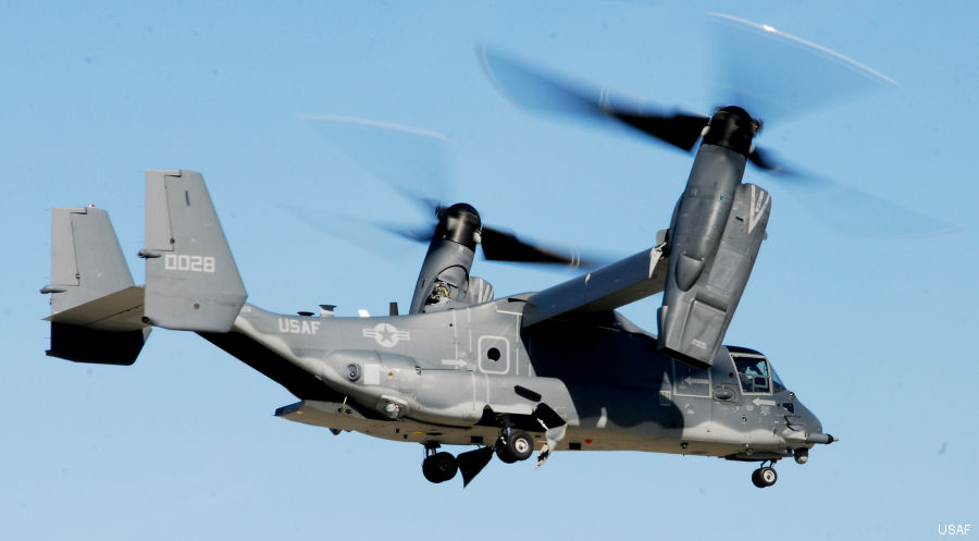 Awesome Bell Boeing V 22 Osprey Wiring Cloud Hisonuggs Outletorg