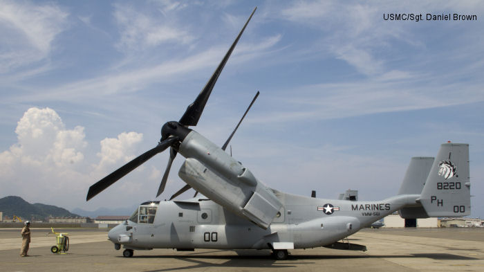 Photos VMM-561 - US Marine Corps