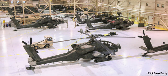 1st Battalion, 25th Aviation Regiment US Army Aviation