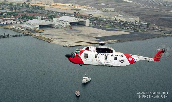 Coast Guard Air Station San Diego US Coast Guard