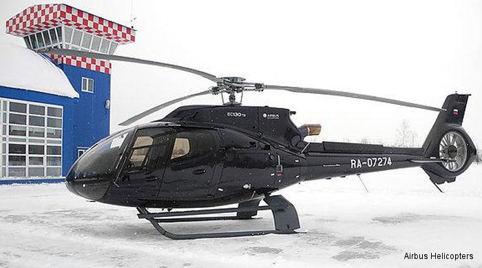 Airbus Helicopters H130 / EC130T2 c/n 7957