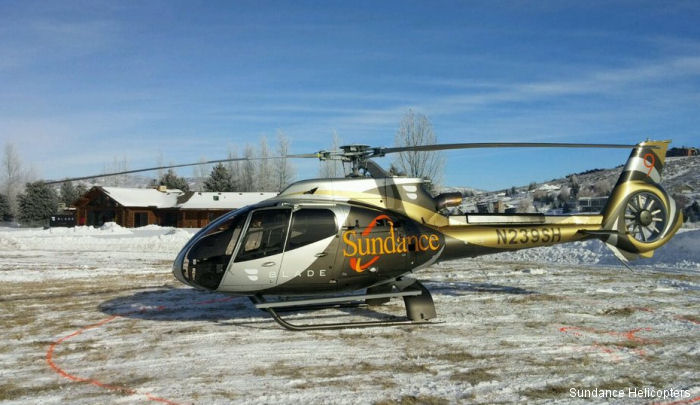 State of Nevada EC130T2