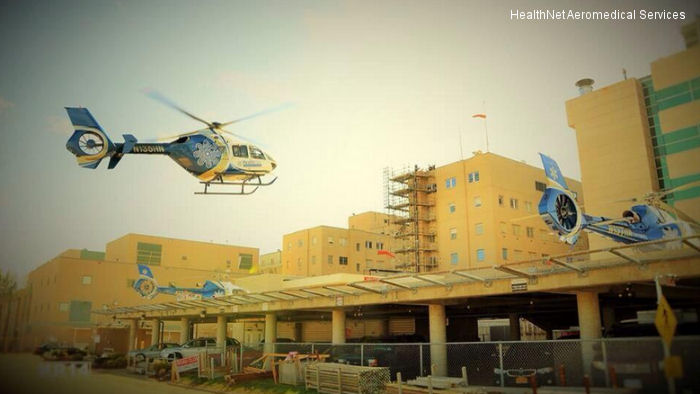 HealthNet Aeromedical Services State of West Virginia