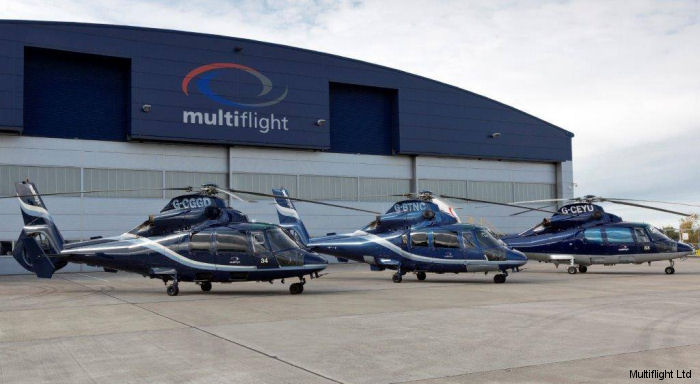 Multiflight Ltd
