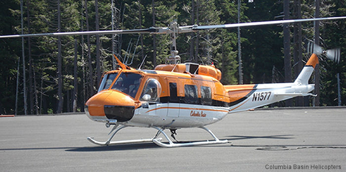 Columbia Basin Helicopters