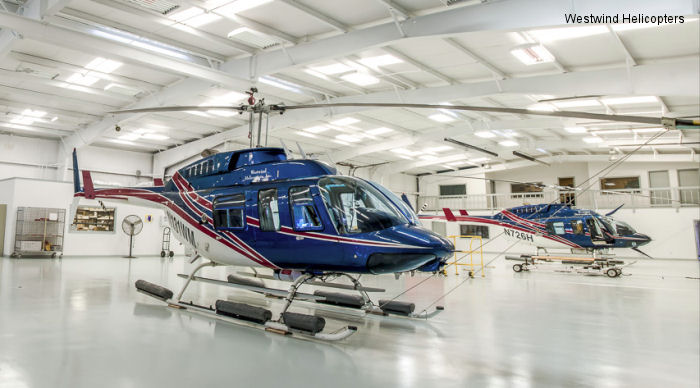 Westwind Helicopters
