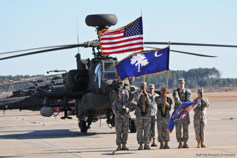 1-151st ARB - US Army Aviation