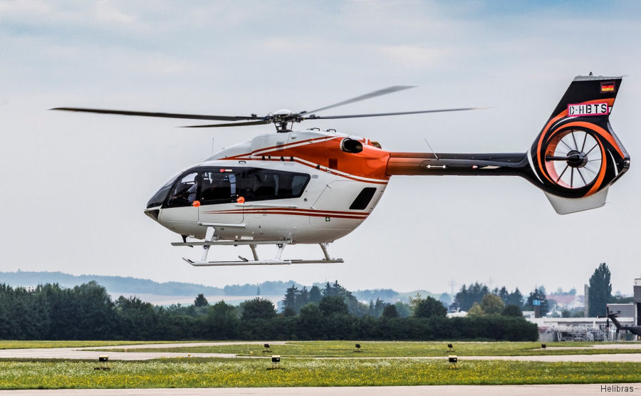 Airbus Helicopters ACH145
