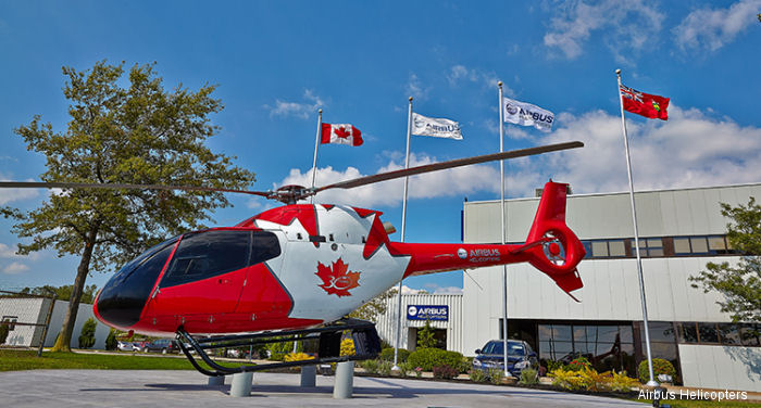 airbus helicopters canada