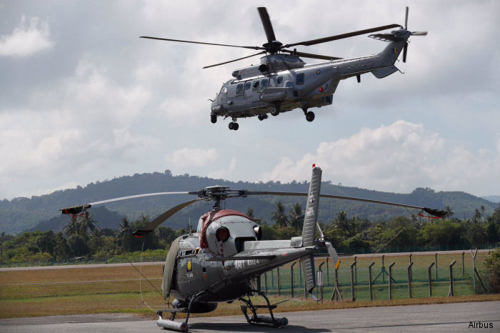 airbus helicopters malaysia