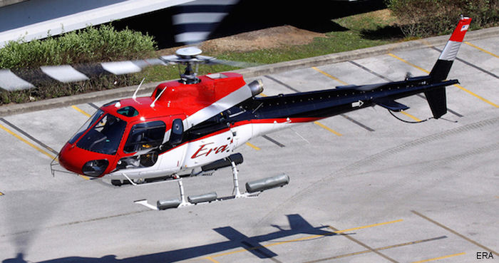 ERA Helicopters AS350 Ecureuil