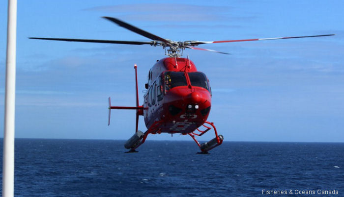 Canadian Coast Guard 429