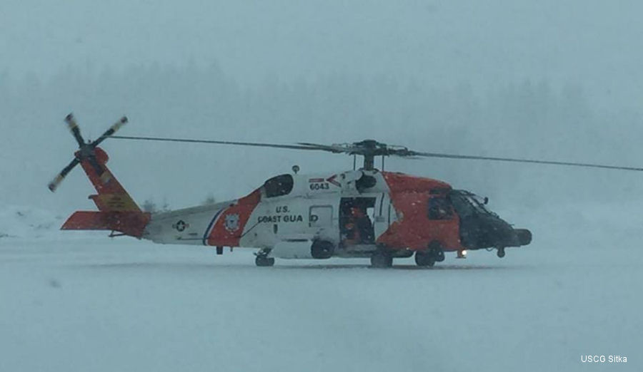 coast guard sitka alaska