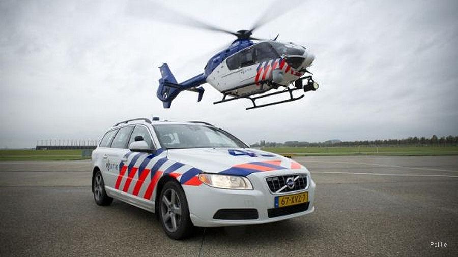 Politie Luchtvaart Dienst