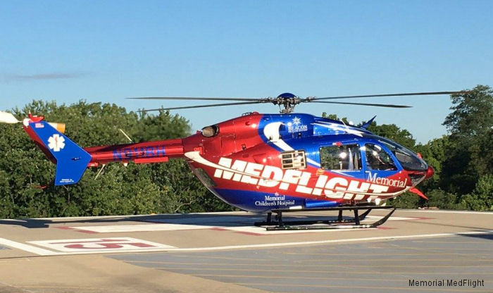 ec145 memorial medflight