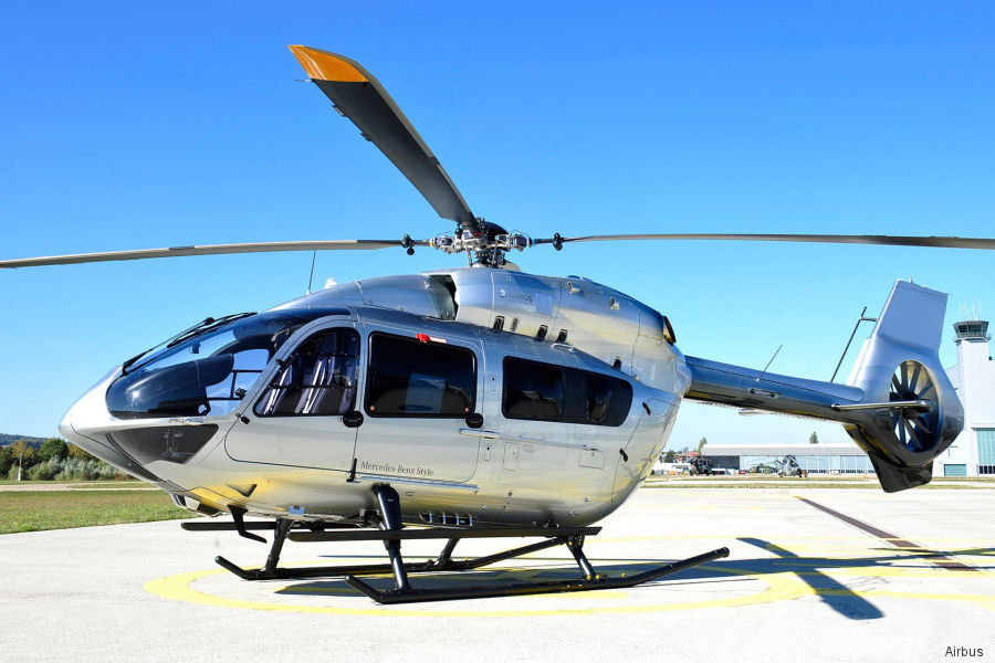 Airbus Helicopters H145 MB