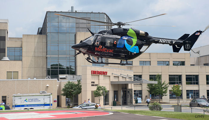 lehigh valley medevac