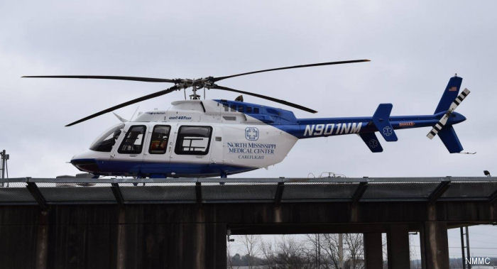 mississippi careflight